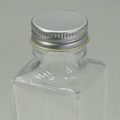 画像2: 【卸】ハーバリウム瓶 スリム150角
