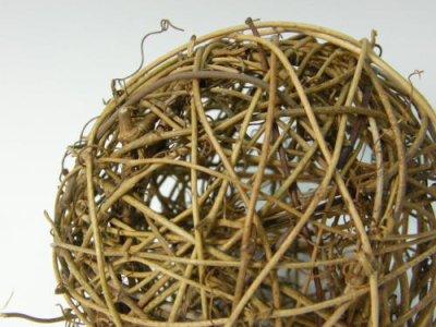 画像2: 【卸】ナチュラルボール10cm