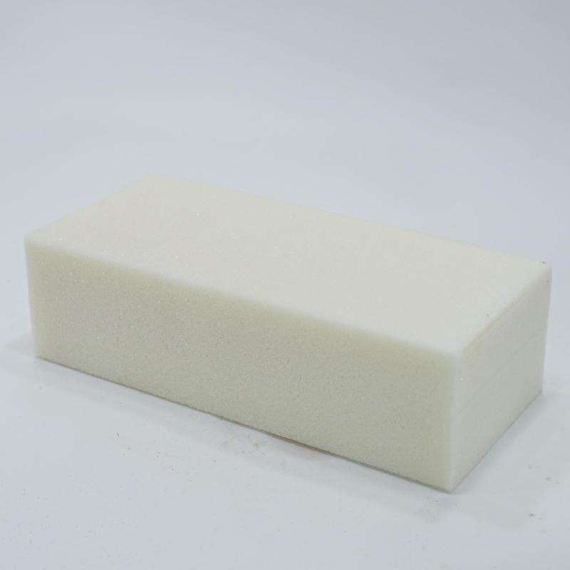 画像1: 【S】セッティングブロック・ホワイト (1)